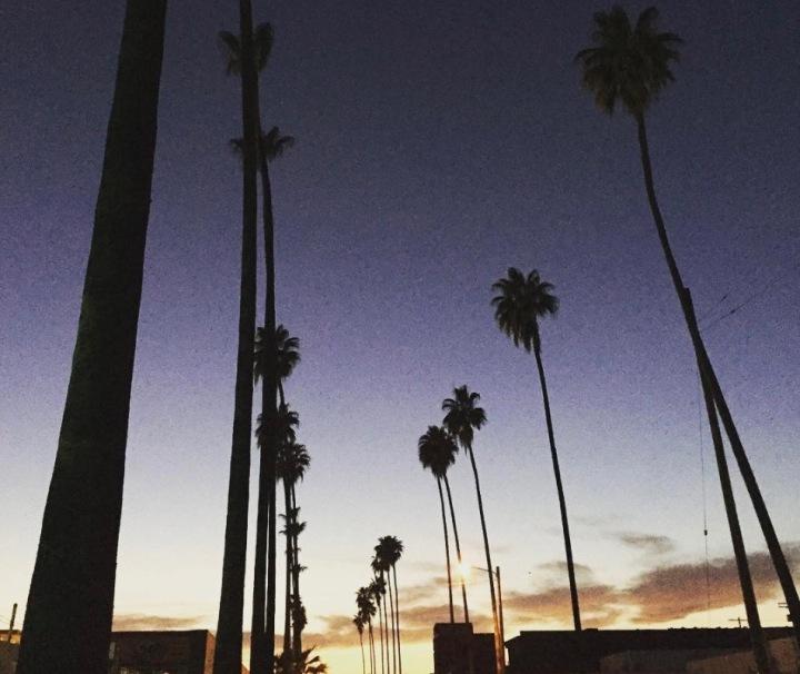 Exploring LA: Van Nuys & LakeBalboa