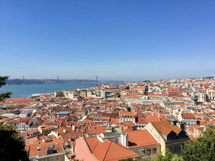 Love in Lisbon: Honeymooning in the Portuguese Capital