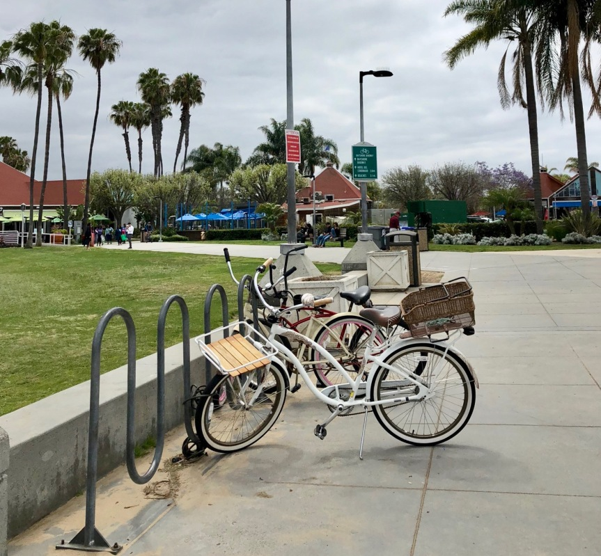 California Day Trips: Carefree inCoronado