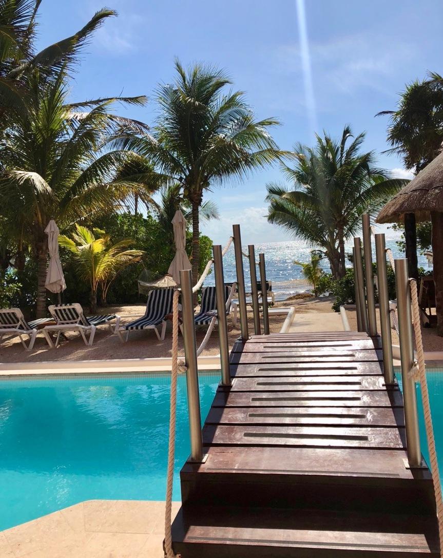 Akumal Accommodation Review: Casa de lasConchas