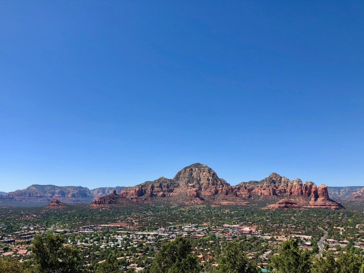 Finding Serenity in Sedona