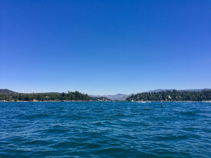 Lake Arrowhead Travel Guide