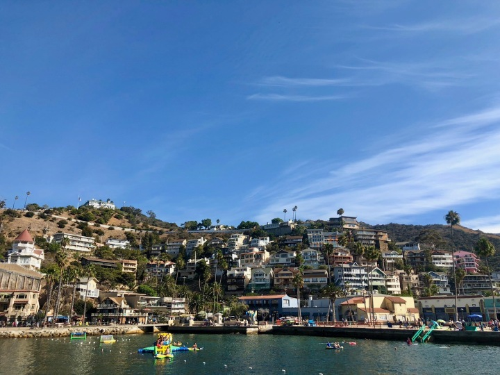 California's Magic Isle: Catalina Island Travel Guide