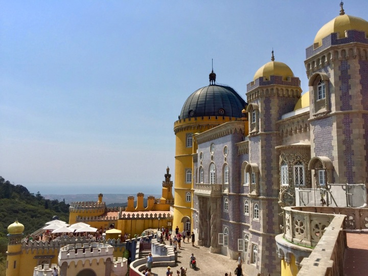Five Tips for a Day Trip to Sintra, Portugal