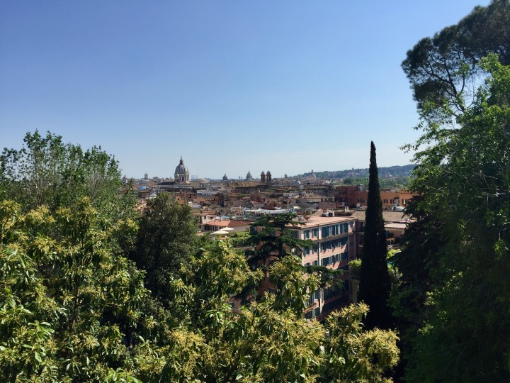 Itinerary: Two Days in Rome